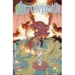 ARROWSMITH Núm 1
