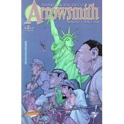 ARROWSMITH Núm 2