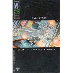 PLANETARY Núm 3