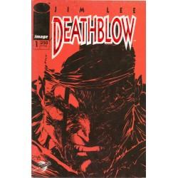 DEATHBLOW Núm 1