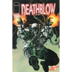 DEATHBLOW Núm 4