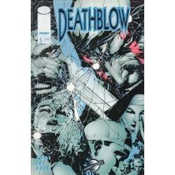 DEATHBLOW Núm 5