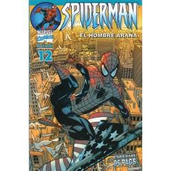 SPIDERMAN: EL HOMBRE ARAÑA Núm 12