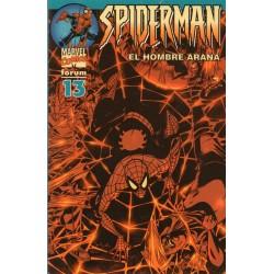 SPIDERMAN: EL HOMBRE ARAÑA Núm 13