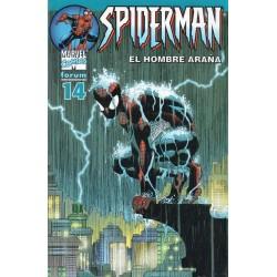 SPIDERMAN: EL HOMBRE ARAÑA Núm 14