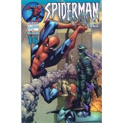 SPIDERMAN: EL HOMBRE ARAÑA Núm 16