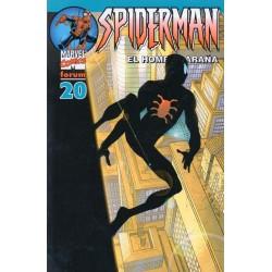 SPIDERMAN: EL HOMBRE ARAÑA Núm 20