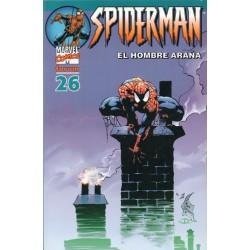 SPIDERMAN: EL HOMBRE ARAÑA Núm 26