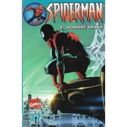 SPIDERMAN: EL HOMBRE ARAÑA Núm 27