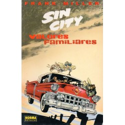 "SIN CITY ""VALORES FAMILIARES"""