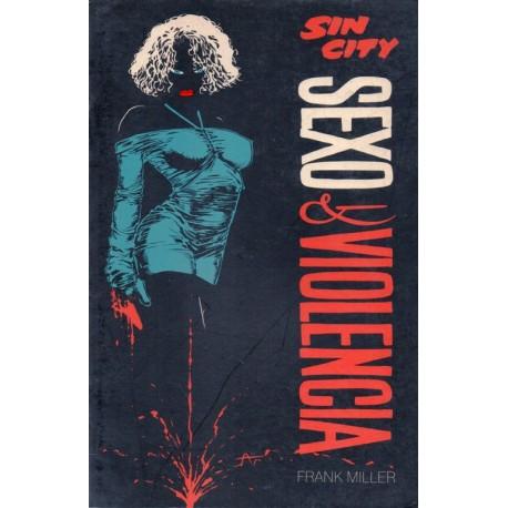 SIN CITY: SEXO Y VIOLENCIA