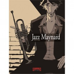 JAZZ MAYNARD Núm 1: HOME SWEET HOME