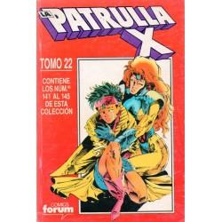 LA PATRULLA X. RETAPADO Núm. 22