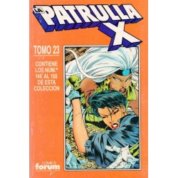 LA PATRULLA X. RETAPADO Núm. 23