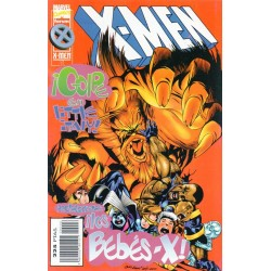 X-MEN. VOL II. Núm 6