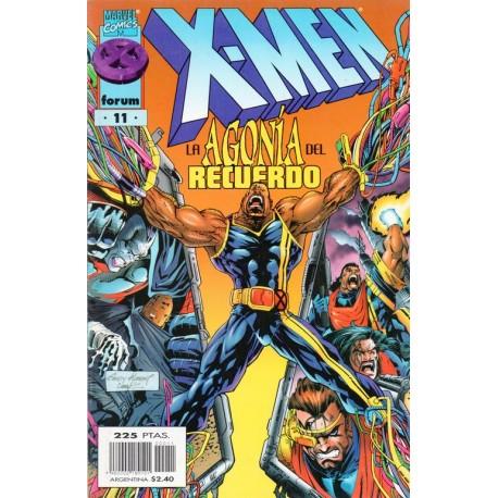 X-MEN. VOL II. Núm 11