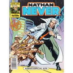 NATHAN NEVER Núm 1