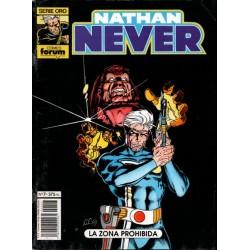 NATHAN NEVER Núm 7