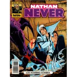 NATHAN NEVER Núm 8