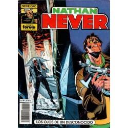 NATHAN NEVER Núm 9