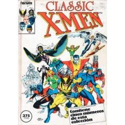 RETAPADO CLASSIC X-MEN