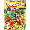 LA PATRULLA X ESPECIAL PRIMAVERA