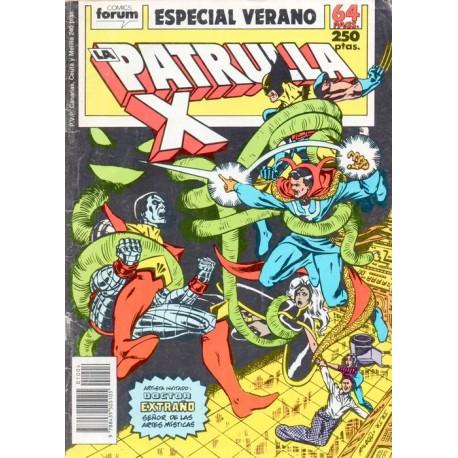 LA PATRULLA X ESPECIAL VERANO