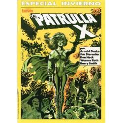 LA PATRULLA X ESPECIAL INVIERNO