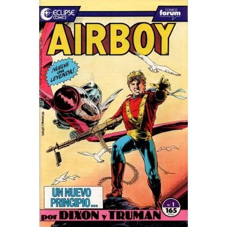 AIRBOY Núm 1