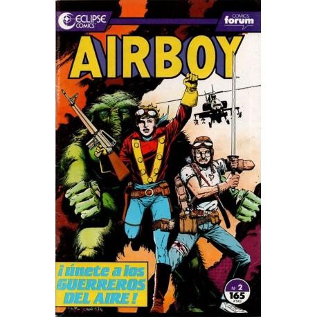 AIRBOY Núm 2