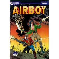 AIRBOY Núm 6