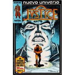 JUSTICE Núm 9