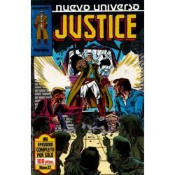 JUSTICE Núm 12