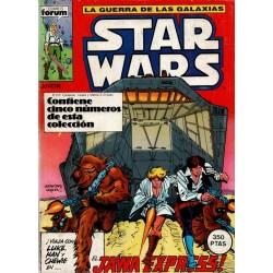 STAR WARS RETAPADO
