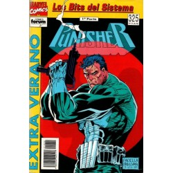 PUNISHER WAR JOURNAL EXTRA VERANO