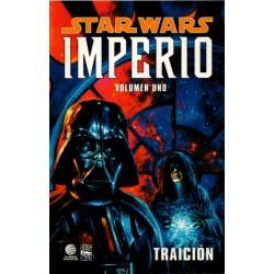 STAR WARS IMPERIO Núm 1
