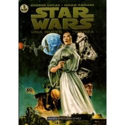 STAR WARS Núm. 2: UNA NUEVA ESPERANZA