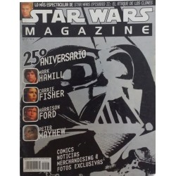 STAR WARS MAGAZINE Núm. 7