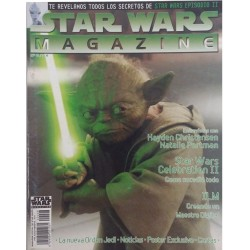 STAR WARS MAGAZINE Núm. 8