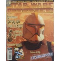 STAR WARS MAGAZINE Núm. 9