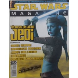 STAR WARS MAGAZINE Núm. 10