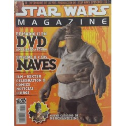STAR WARS MAGAZINE Núm. 11