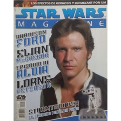 STAR WARS MAGAZINE Núm. 17