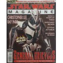 STAR WARS MAGAZINE Núm. 18