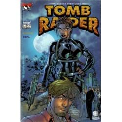 TOMB RAIDER: NUEVAS AVENTURAS Núm. 3