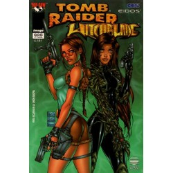 TOMB RAIDER / WITCHBLADE