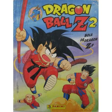 DRAGON BALL Z 2.