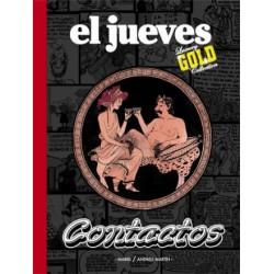 EL JUEVES Núm. 14: CONTACTOS