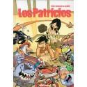 LOS PATRICIOS