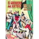 """EL GUERRERO DEL ANTIFAZ Núm. 252 """"NOBLEZA CONTRA ASTUCIA"""""""